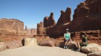 Arches National Park – Day 1