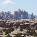 Canyonlands National Park – The Needles