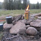 BioLite CampStove Review – Backpacking